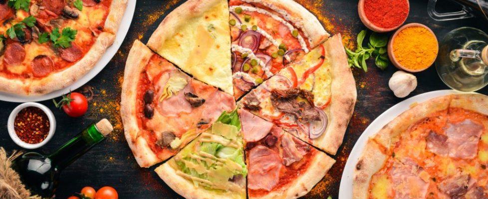 pizzerie crangasi giulesti