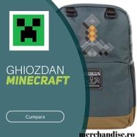 ghiozdane minecraft